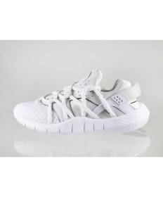 Nike Air Huarache herren weiß und beige schuhe