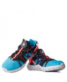 """Nike Air Huarache NM """"Lagoon blau"""" herren dodgerblau / Rosa/ schwarz Trainer"""