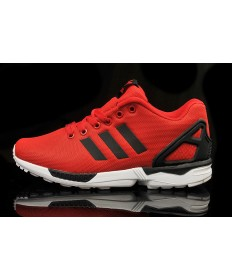 Adidas ZX FLUX Trainersneakers alle rot