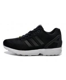 Adidas ZX FLUX Trainer schuhe triple schwarz