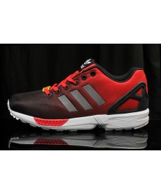 "Adidas ZX Flux ""Reflective"" sneakers rot"