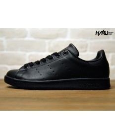 Adidas Stan Smith schwarz Trainer