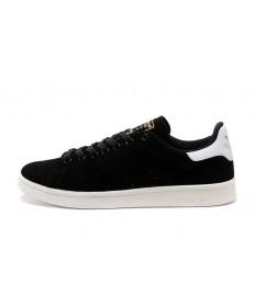Adidas Stan Smith schwarz / weiße schuhe
