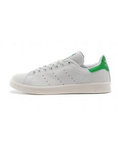 Adidas Stan Smith Trainer schuhe weiß / MediumSeagrün