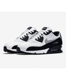 Nike Air Max 90 schuhe weiß-schwarz