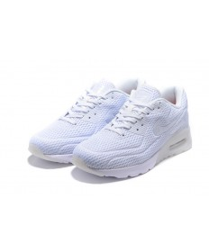 "Nike Air Max 90 ""Pure Platinum"" Trainer weiß-beige"