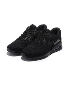 "Nike Air Max 90 ""Pure Platinum"" schuhe schwarz"
