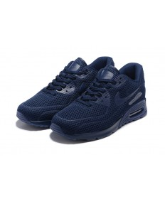 """Nike Air Max 90 """"Pure Platinum"""" sneakers sneakers blau"""