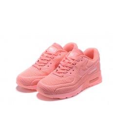 """Nike Air Max 90 """"Pure Platinum"""" sneakers rosa"""