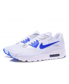 Nike Air Max 90 Fireflies weiß-blau sneakers