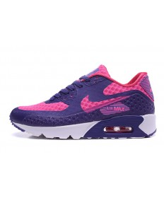 NIKE AIR MAX 90 HYP PRM Unabhängigkeitstag lila-rose sneakers sneakers