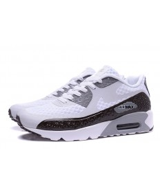 NIKE AIR MAX 90 HYP PRM Independence Day weiß-grau-schwarze sneakers