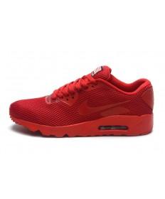 Nike Air Max 90 Soft Trainingsanzüge rot für Herren