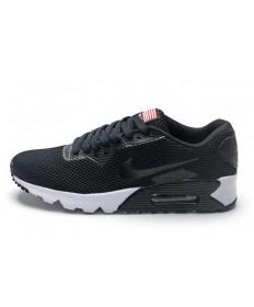 Nike Air Max 90 Soft sneakers schuhe schwarz für Herren