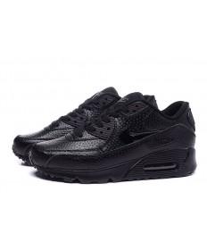 Nike Air Max 90 Spring Trainingsanzüge schwarz für damen