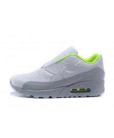 Nike Air Max 90 SP / Sacai sneakers weiß-grau