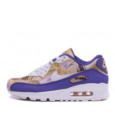 Nike Air Max 90 sneakers Herbst