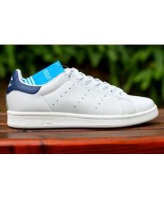 Adidas Stan Smith Trainer sneakers weiß Cyan