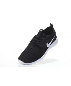 Nike Roshe Run Hyp QS Schwarz / Weiß für Herren-schuhe