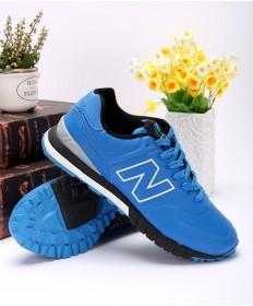 New Balance 574 Revlite blau Trainer
