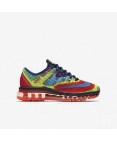 Nike Air Max 2016 QS bunte sneakers schuhe