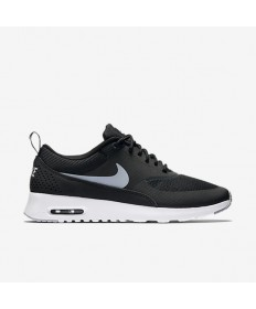 Nike Air Max Thea Trainer sneakers Schwarz / Anthrazit / Weiß / Grau Wolf