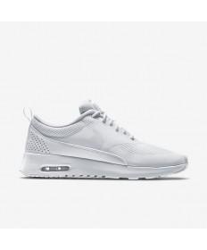 Nike Air Max Thea Trainer Weiß / Weiß