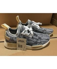 Adidas NMD schuhe tief grau für damen