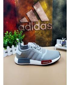 Adidas NMD Argentinien schuhe grau rot