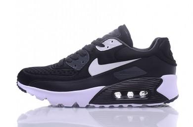 Nike Air Max 90 sneakers schwarz-weiß