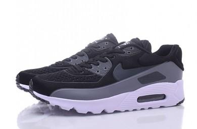 Nike Air Max 90 sneakers sneakers schwarz-grau