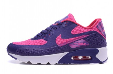 NIKE AIR MAX 90 HYP PRM Unabhängigkeitstag lila-rose sneakers sneakers