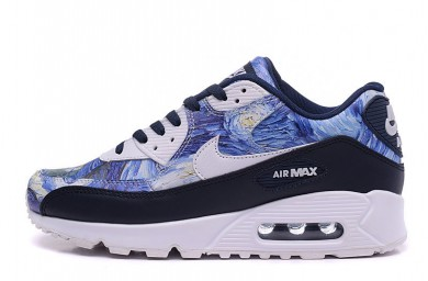 Nike Air Max 90 Trainer Sneakers Sommer