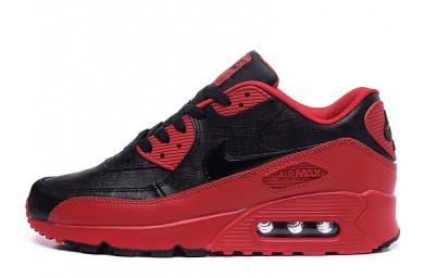 Nike Air Max 90 sneakers sneakers schwarz-weiß