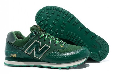 New Balance 574 sneakers Grün für herren