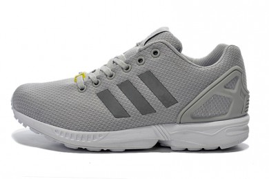 Adidas ZX FLUX Trainer rauchgrau