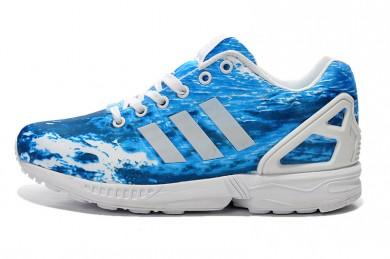 Adidas ZX FLUX Ozean Trainer