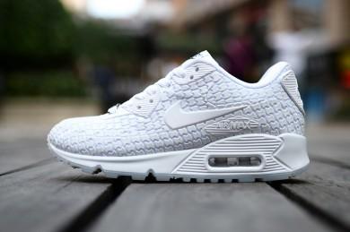 Nike Air Max 90 Stadt-Göttin greydamen sneakers