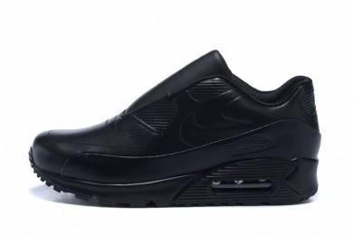 Nike Air Max 90 SP / Sacai schuhe schwarz