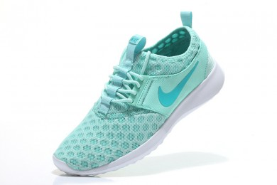 Nike Roshe Run damen Teal Grün / Türkis Trainersneakers