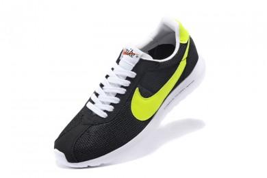 Nike Roshe LD-1000SP Fragment Herren Schwarz / Fluorescent gelb / weiß schuhe